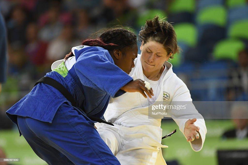 Rio de Janeiro 2016 Olympic Games