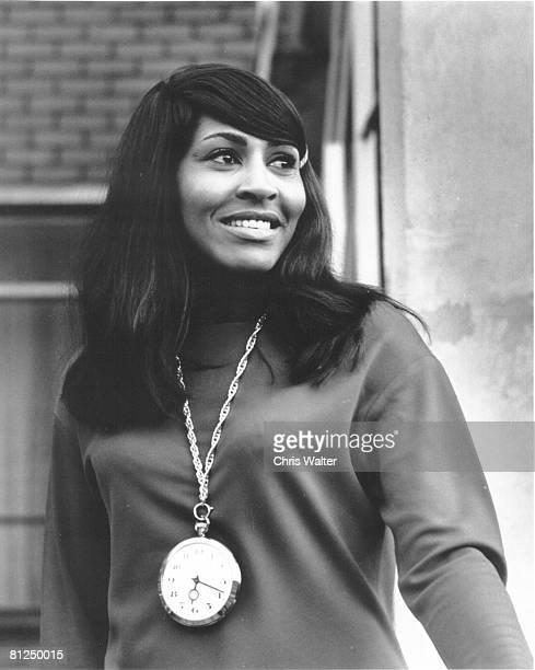 Tina Turner 1960's