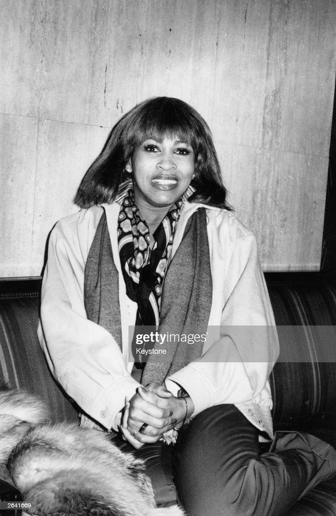 Tina Turner : News Photo