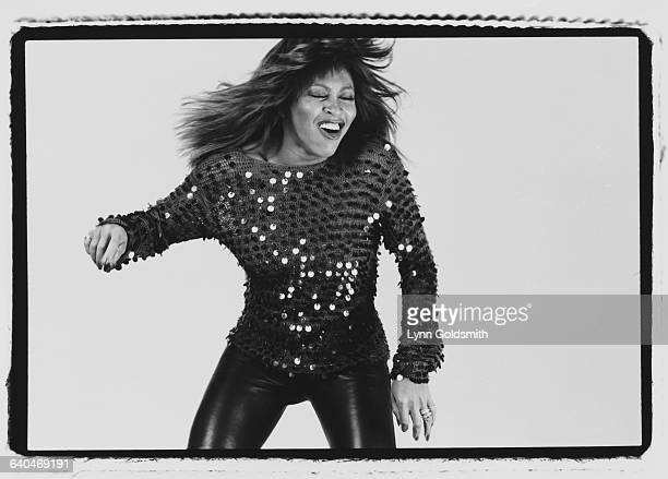 Tina Turner Dancing