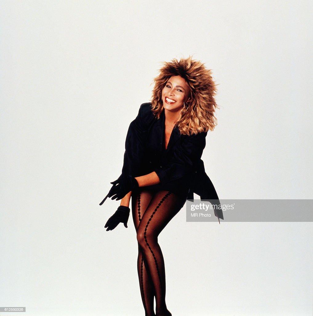 Tina turner in pantyhose