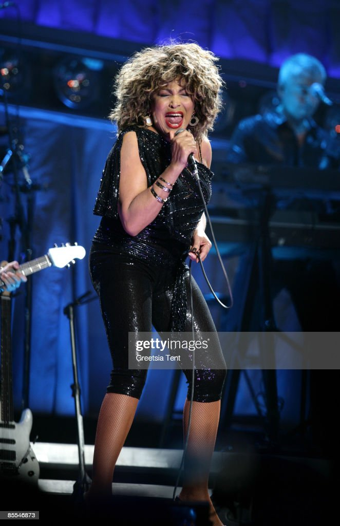 Fabuleux Tina Turner in Concert Photos and Images | Getty Images JS41