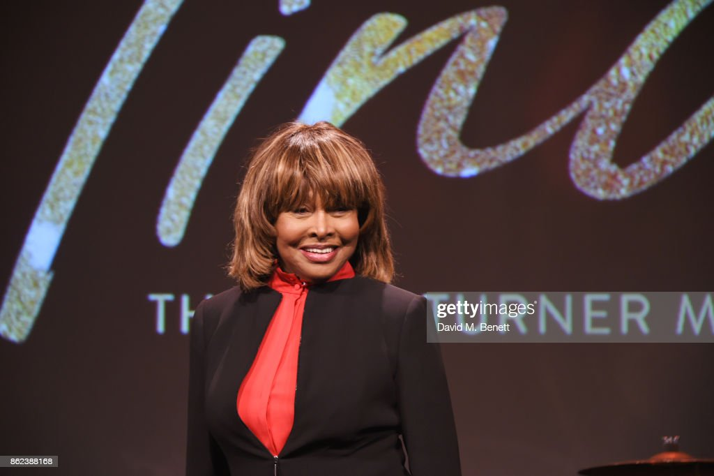 """Tina: The Tina Turner Musical"" - Photocall : News Photo"