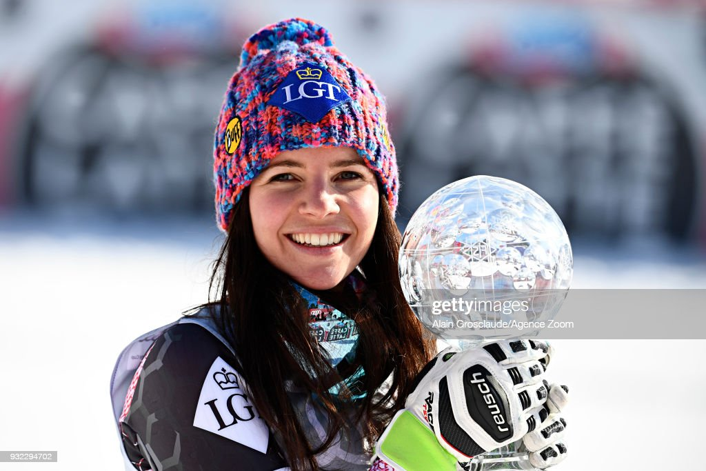 Audi FIS Alpine Ski World Cup Finals - Men's and Women's Super G
