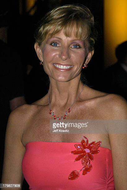 Tina Wesson during 2004 TV Land Awards Airing March 17 2004 Backstage/Audience at The Pallidium in Hollywood California United States