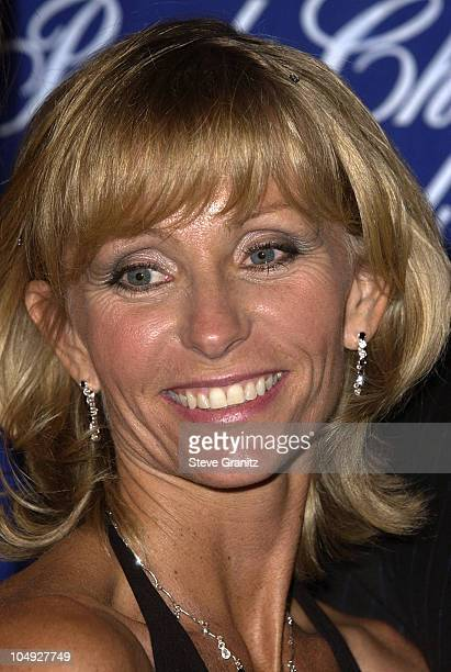 Tina Wesson during 28th Annual People's Choice Awards Deadline Photo Room at Pasadena Civic Auditorium in Pasadena California United States