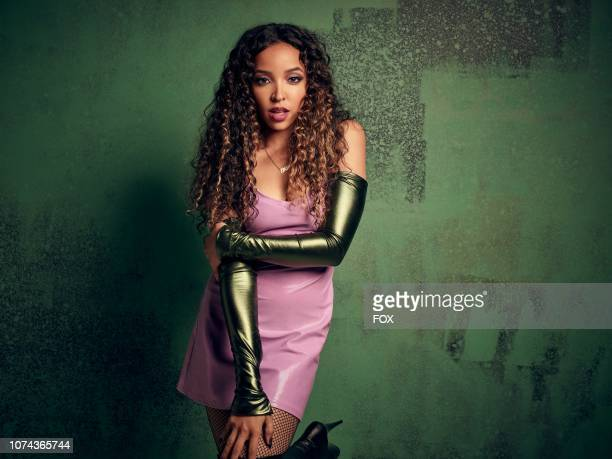 Tinashe as Mimi Marquez in RENT airing Sunday Jan 27 on FOX