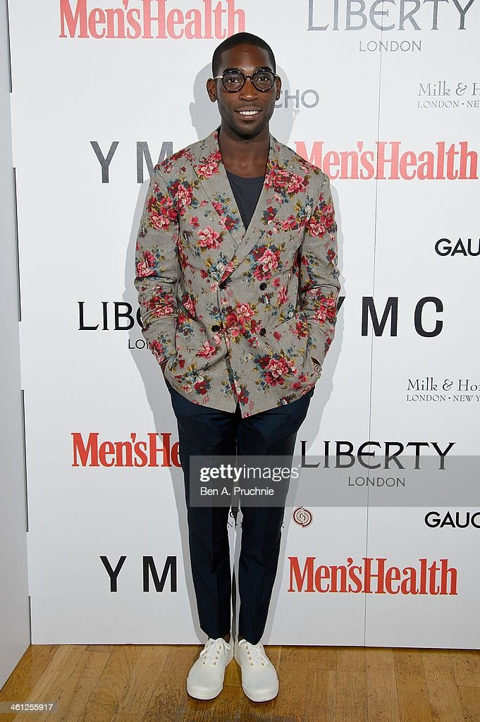 Men's Health x Liberty x YMC: Party - London Collections: Men AW14