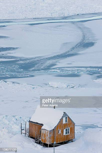 tiniteqilaaq, greenland - peter adams stock pictures, royalty-free photos & images