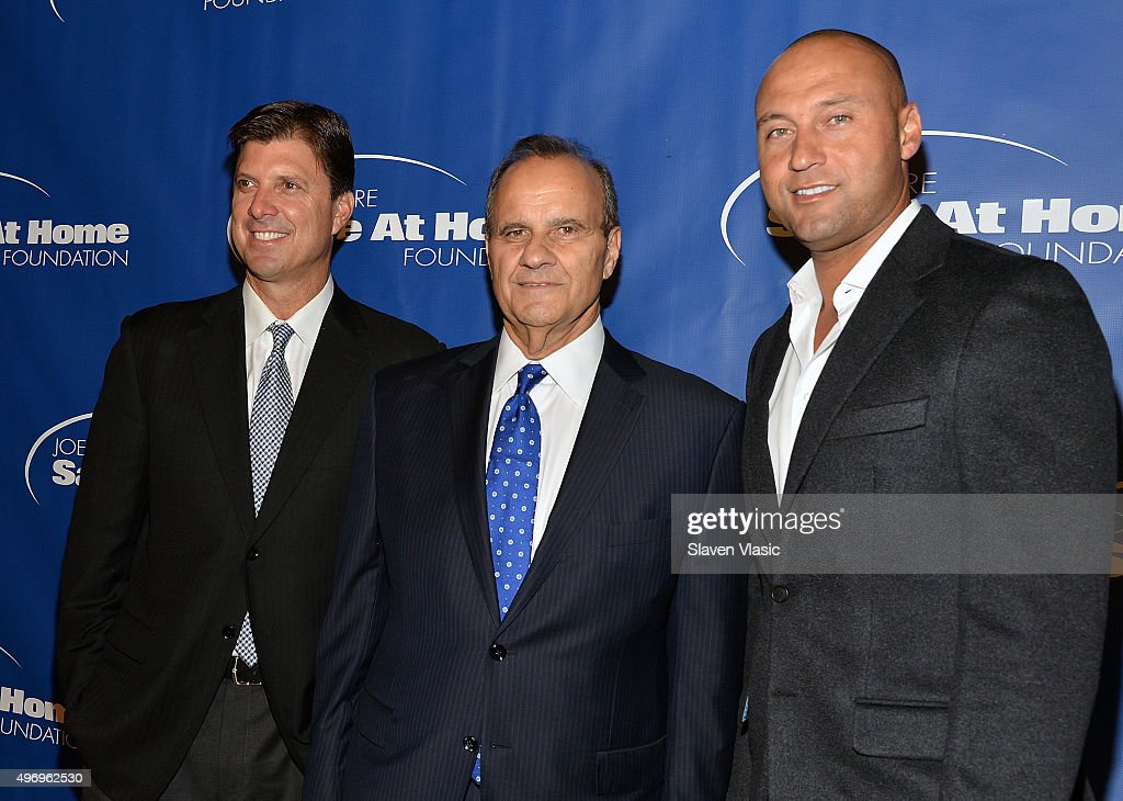 Joe Torre Safe At Home Foundation's 13th Annual Celebrity Gala