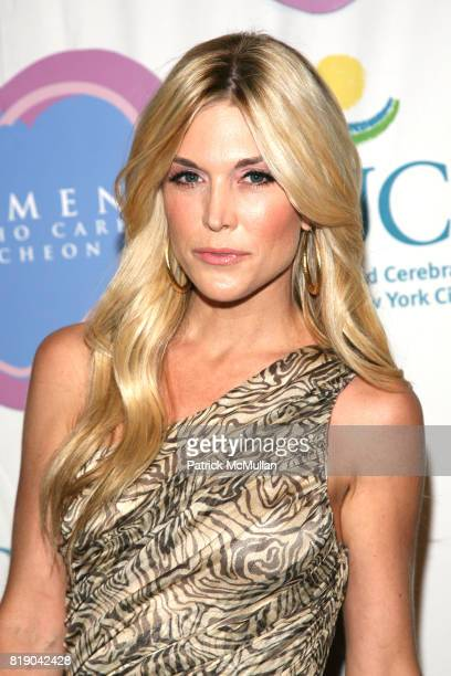 Tinsley Mortimer attends The 9th Annual WOMEN WHO CARE Luncheon at Cipriani 42nd St on May 6 2010 in New York City