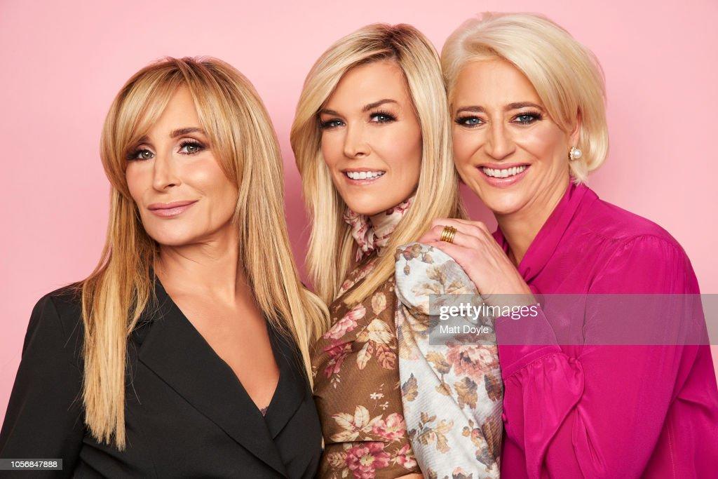 2018 Tribeca TV Festival - Portraits : News Photo