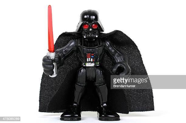 Tiny Vader