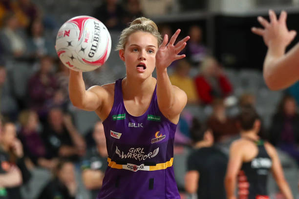 AUS: Super Netball Rd 3 - Firebirds v Magpies
