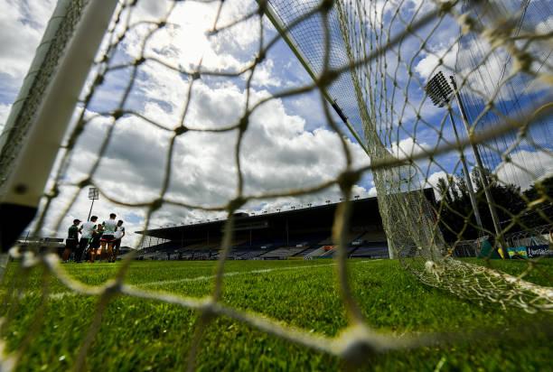 IRL: Tipperary v Limerick - Munster GAA Hurling Senior Championship Round 5
