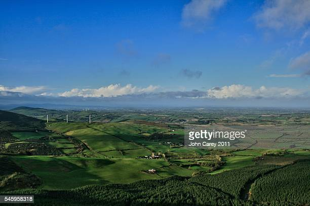 Tipperary Landscape