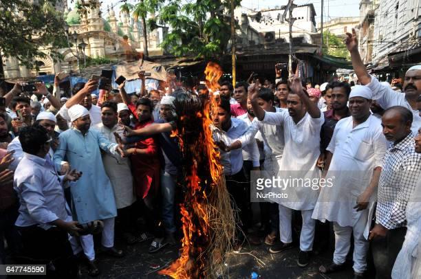 Tipu Sultan Mosque Shahi Imam Maulana Noorur Rahman Barkati has issued a fatwa against Tarek Fatah Indian Prime Minister Narendra Modi and US...