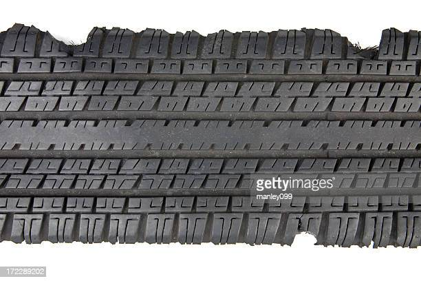 Tire Scrap Design