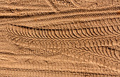 http://www.istockphoto.com/photo/tire-tracks-on-sand-gm517964636-89751681