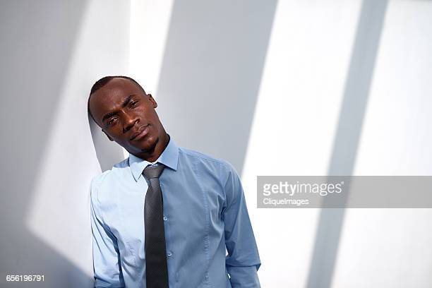 tired businessman - cliqueimages stock pictures, royalty-free photos & images