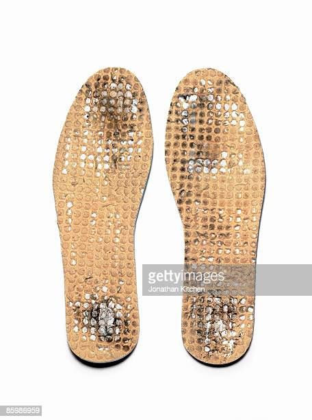 Tired Feet and worn out insoles
