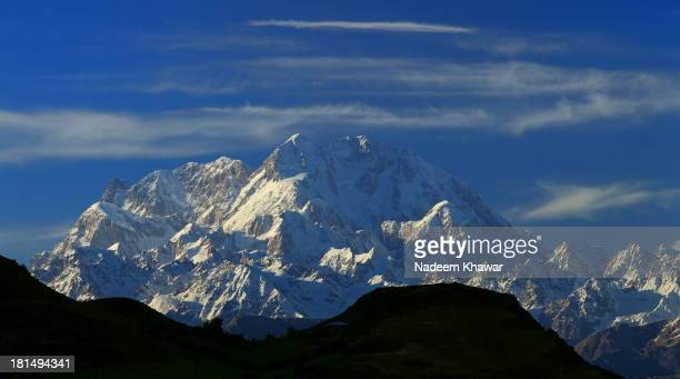 Tirich Mir is the highest mountain of the Hindu Kush range, and the highest mountain in the world outside of the Himalaya-Karakoram range, located in...