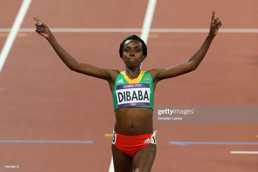 Olympics Day 7 - Athletics : Photo d'actualité