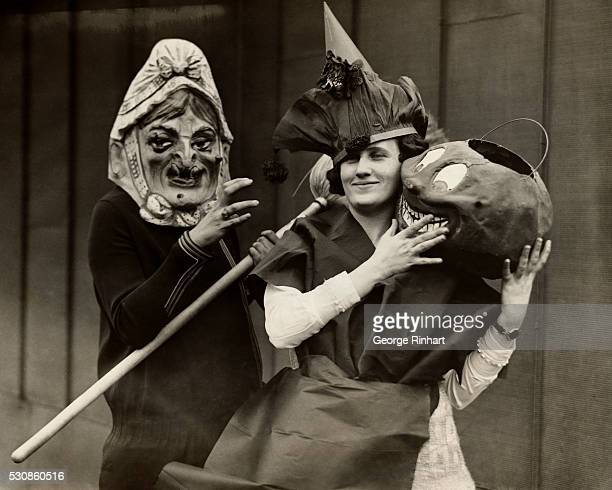 Tis the night of spooks and witches tis HalloweenAnd they will be at every party offering plenty of merriment and creepy feelings on the night they...