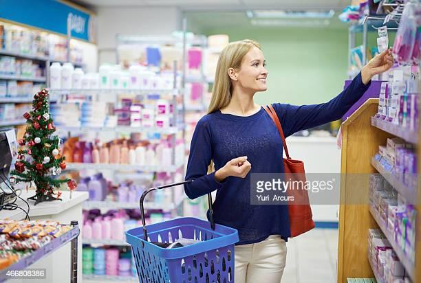 Tis the season for shopping