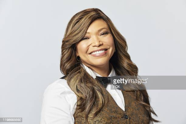 Tisha Campbell as Rita in Season 1 of OUTMATCHED premiering Thursday, January 23 on FOX.