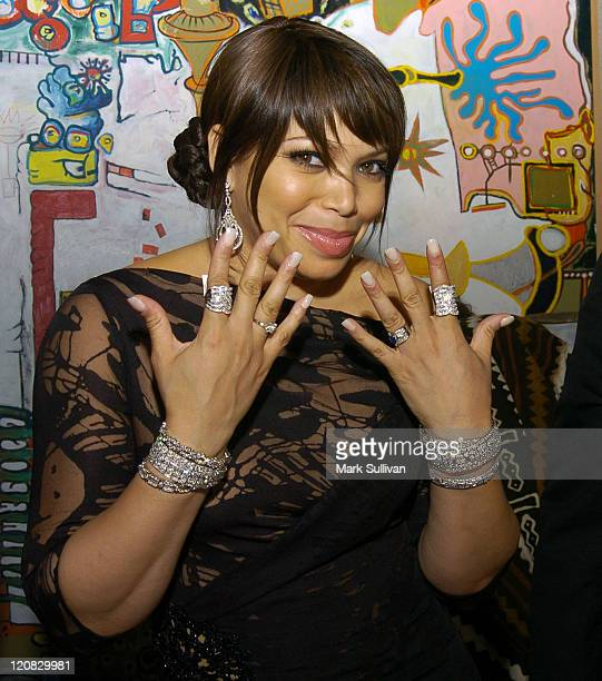 Tisha Campbell Martin in Backstage Creations Talent Retreat