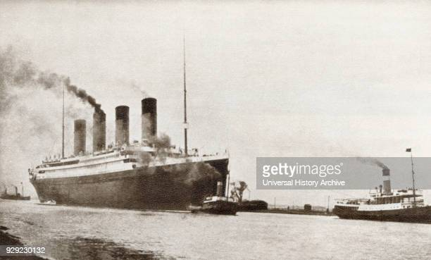 60 Top Rms Titanic Pictures, Photos, & Images - Getty Images