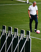 sao paulo brazil tite head coach