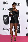 bilbao spain tiwa savage poses winners