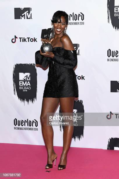 Tiwa Savage Pictures and Photos - Getty Images