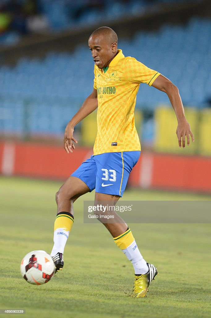 Absa Premiership: Mamelodi Sundowns v Ajax Cape Town : ニュース写真