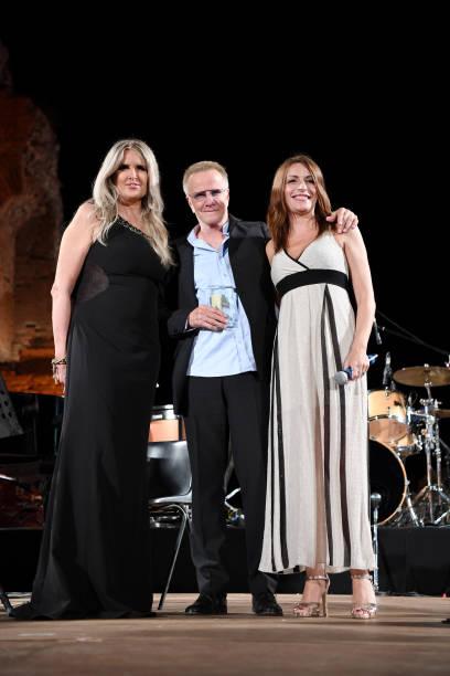 ITA: Nations Award 2019 Ceremony In Taormina