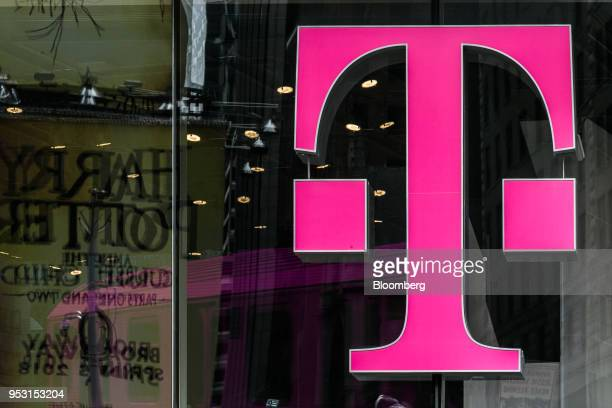 Sprint Corp And T Mobile Us Inc Locations As Concerns Merger Will