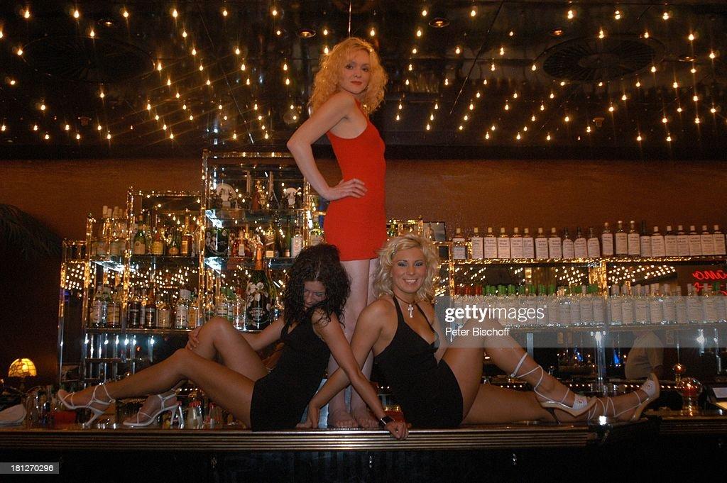 Beverly-Bar , Bremen, , Erotik, Bar, Theke, Tresen