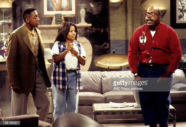 MATTERS To Be or Not to Be Part I Airdate September 23 1994 JALEEL