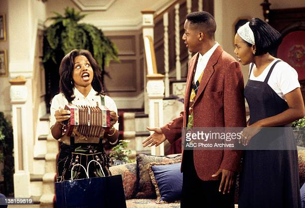 MATTERS To Be or Not to Be Part I Airdate September 23 1994 MICHELLE