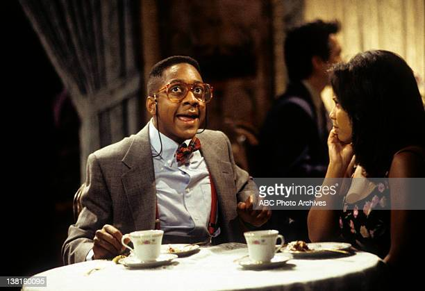 MATTERS To Be or Not to Be Part II Airdate September 30 1994 JALEEL