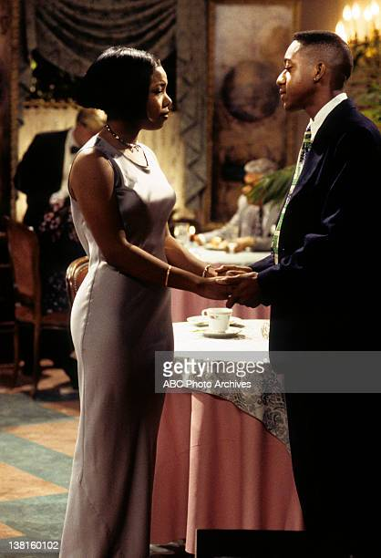 MATTERS To Be or Not to Be Part II Airdate September 30 1994 KELLIE