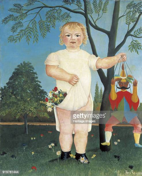 To celebrate the baby 1903 Found in the collection of Kunstmuseum Winterthur