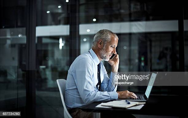 to ensure success, you've got to work for it - using computer stock photos and pictures
