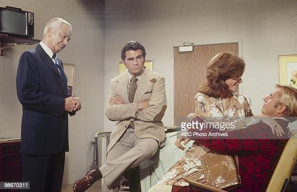 D To Father a Child Aired on October 1 1974 ROBERT