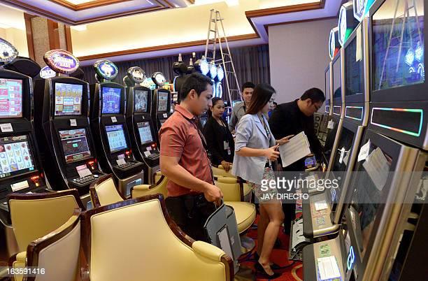 Morella gambling sheraton walker hill show and casino
