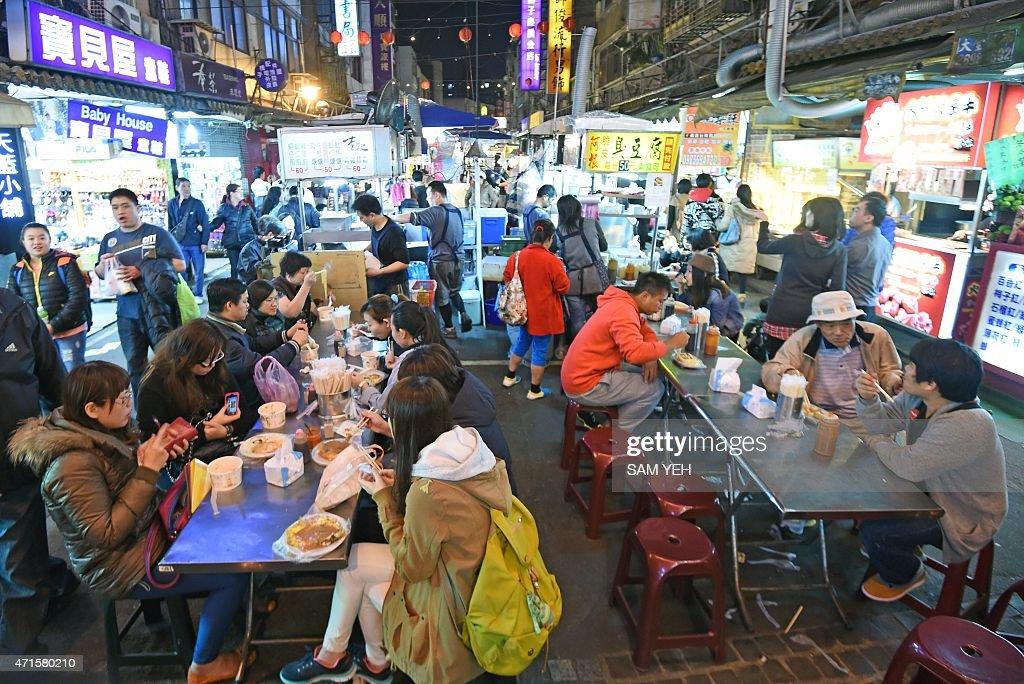 TAIWAN-FOOD-LIFESTYLE-DESIGN : News Photo