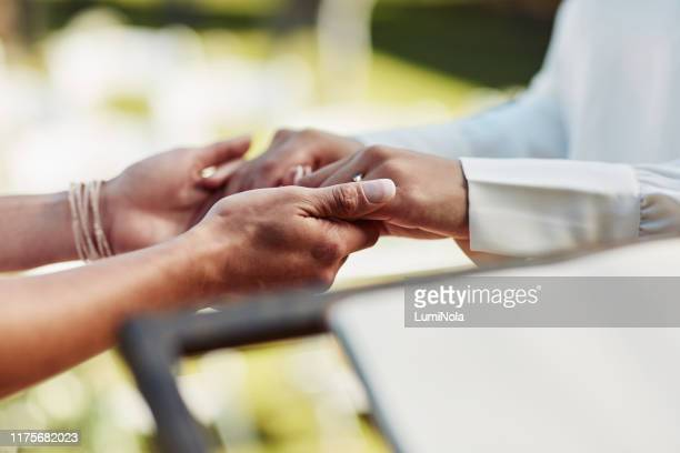 to have and to hold - civil partnership stock pictures, royalty-free photos & images
