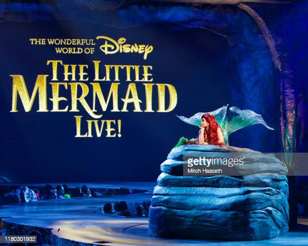 LIVE To honor the 30th anniversary of one of the most beloved Disney films of all time The Wonderful World of Disney and ABC are proud to present a...